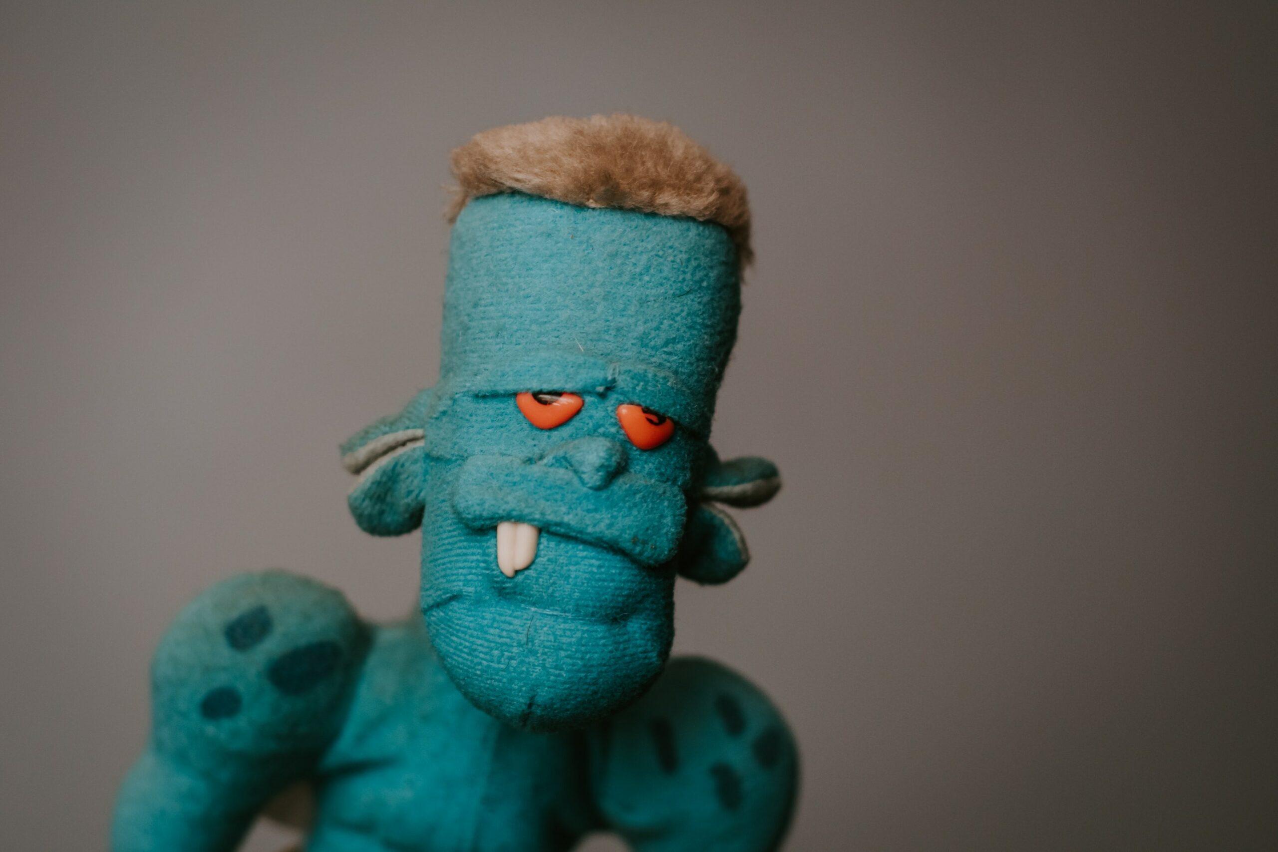 MOQ Monster